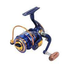 12+1 BB Saltwater Spinning Reels Left/Right Casting Fishing Reel FH2000-FH7000