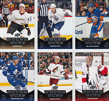 2010/11 UD Series 2 Young Guns Rookie Cards  U-Pick + FREE COMBINED SHIPPING!