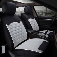 All Weather Fashion Flax Car Seat Covers Mat M99G Fits Nissan Sentra Beyond