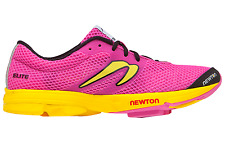NEW Newton Distance Elite Womens Running Shoes SportsShoes Trainers W008215 pink