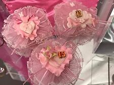 Mis Quince Anos Sweet 15 Corsage Capia Favor Decorations 12 Ct