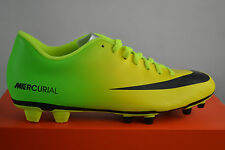 Nike Mercurial Vortex FG football boots football shoes soccer Size 42,5