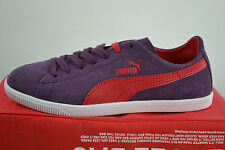 Puma Glyde Lo Wn's Shoes NEW Size 37 suede suede