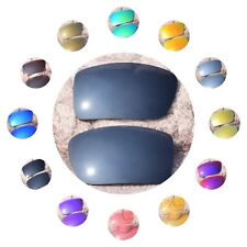 E.O.S Replacement Lenses for-Oakley Gascan Sunglasses - Multiple Choice