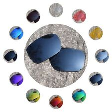 E.O.S Replacement Lenses for-Oakley TwoFace Sunglass - Multiple Choice