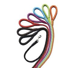 Miro & Makauri Rubber Handled Leads With Trigger Hook