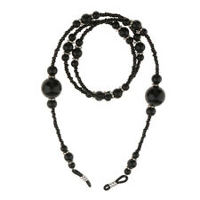 HOT Eyeglass Holder Necklace Sunglass Neck Strap Chain Lanyard Cord with Pearl