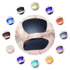 E.O.S Replacement Lenses for-Oakley Scalpel Sunglass - Multiple Choice