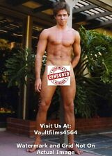 PETER NORTH - MATT RAMSEY - GAY INTEREST - Vintage Revealing Physique Photo(s)