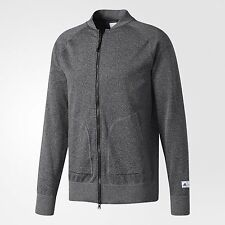 adidas Performance REIGNING CHAMP SEAMLESS BOMBER MEN'S JACKET Grey- S,M,L Or XL