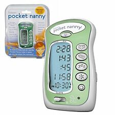 ITZBEEN Pocket Nanny Baby Care Timer