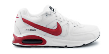 NEW NIKE Air Max Command Sneaker Shoes RunningShoes Trainers white 629993 104