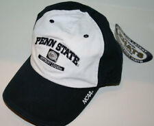 Penn State Nittany Lions Blue/White Adjustable Fitted Hat by Zephyr