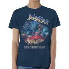 JUDAS PRIEST Painkiller USA Tour 1991 T-shirt (S to XXL) NEW OFFICIAL Halford