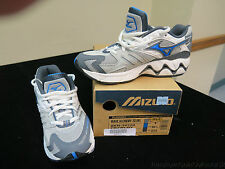 WOMEN'S MIZUMO WAVE ALCHEMY III ATHLETIC SHOES   BRAND NEW IN BOX   MUST SEE  