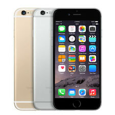 Apple iPhone 6 64GB Unlocked GSM iOS Smartphone Black Silver Gold
