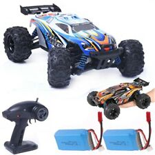 New Electric 4WD RC Car 2.4ghz 1/18 Off Road RTR RC Monster Truck + 1x Battery