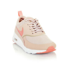 Nike - Air Max Thea - Pink Oxford/Bright Melon/White