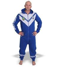 Rugby League NRL Canterbury Bulldogs Adult Footysuit