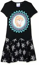 Desigual Childrens Apparel 71V3DD45000 Toddler Girls Vest_frost Dress