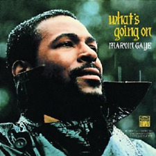 What's Going On - Marvin Gaye - Vinyl LP - New