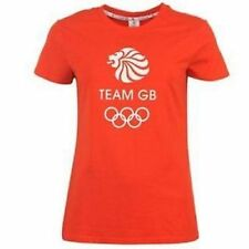 2012 Team GB Olympic Rings T-Shirt for Ladies