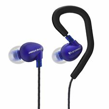 Stereo Bass Earbud Noise Isolating Running Headphones With 3.5mm Jack