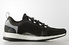 adidas Performance Women PURE BOOST X TRAINER-2 SHOES Black- Size 5,5.5,6 Or 6.5