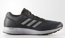 adidas Performance Women MANA BOUNCE RUNNING SHOES,BLACK/SILVER - US 6, 6.5 Or 7