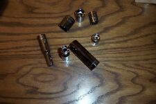 CRAFTSMAN 3/8 DRIVE METRIC 12 POINT STANDARD DEPTH SOCKETS SIZES FROM 6 TO 21 MM