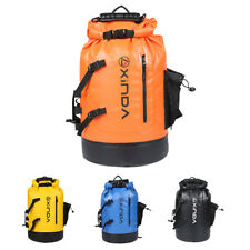 30L Sports PVC Waterproof Dry Bag Backpack Floating Boating Kayaking Camping