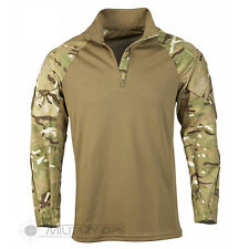 BRITISH ARMY PCS STYLE UBACS SHIRT UNDER BODY ARMOUR MTP MULTICAM