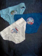 3 PAIRS IGGLE PIGGLE PANTS 'NIGHT GARDEN'   - LITTLE BOYS FAVOURITE 18/24m - 2/3