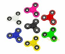 WHOLESALE Fidget Spinner Hand Spinners Toy Stress Relief Focus EDC ADHD BULK LOT