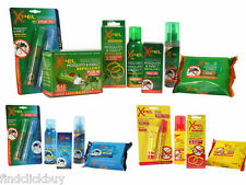 Mosquito Insect Repellent Tropical Formula Repellers & Sting Relief Spray Wipes