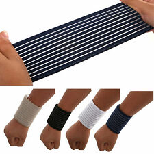 40cm Elastic Breathable Sports Wristband Wrist Support Brace Wrist Protector New