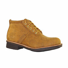 Timberland Westbank Chukka Waterproof Boots Outdoor Water resistant brown A183Z