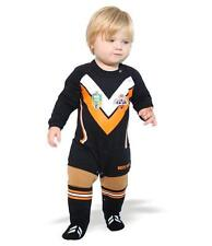 Rugby League NRL West Tigers Rugby League Team Footysuit for Kids