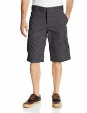 Dickies Men's 13 Inch Relaxed Fit Stretch Twill Cargo Short