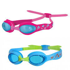 New Little Twist 0-6 years Swimming Pool Goggles From Zoggs - Swim Training Aid