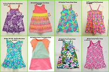 NEW Toddler Girls GAP Old Navy Carter's Kidgets Pretty Summer Dress 18-24M to 4T
