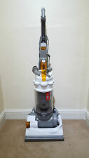 DYSON DC14 WHITE  SERVICED & CLEANED UPRIGHT VACUUM CLEANER FREE P&P