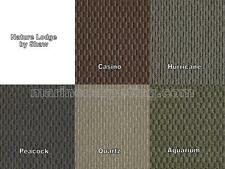 NATURE LODGE by SHAW Indoor/Outdoor Berber Carpet - 12' Wide x Various Lengths