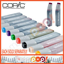 ​Copic Various Ink Single Refill Collection (FB2- N10)