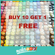 Copic Various Ink Single Refill Collection (Y00 - YR82)
