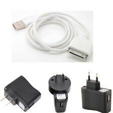 usb battery charger&cable for for Creative mp3 player Zen Micro/Zen Neeon _gm