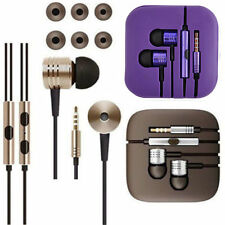 3.5mm Piston In-Ear Earbuds Earphone Headset Headphone For iPhone Samsung gmb