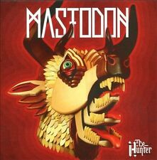 The Hunter by Mastodon (Vinyl, Nov-2011, Roadrunner Records)