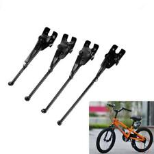 14/16/18/20inch Kids Bike Side Kickstand Universal Bicycle Rear Stand Holder