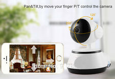 Home Security IP Camera Wireless WiFi Camera Surveillance 720P Night Vision CCTV